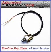 KA 4 Bar Map Sensor With AN -3 Male ASL-A4000